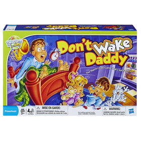 Hasbro Gaming - Don't Wake Daddy