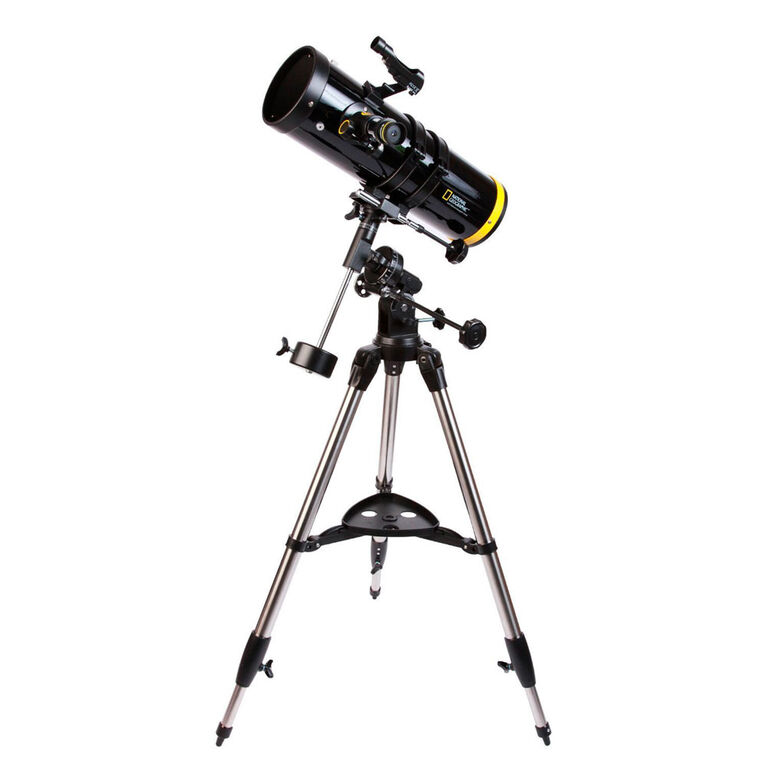 National Geographic 114mm EQ Telescope