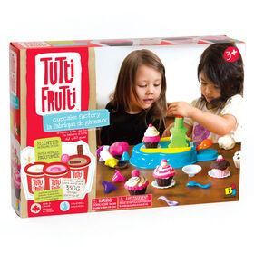 La Fabrique De Gâteau Tutti Frutti