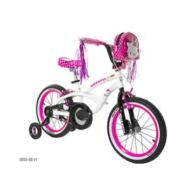 Hello Kitty Bike - 16 inch