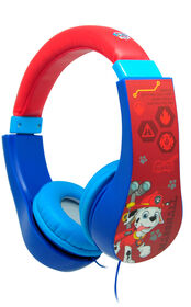 Paw Patrol Kids Safe Headphones