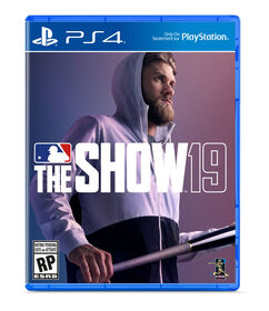 PlayStation 4 MLB the Show 19