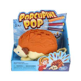 Hasbro Gaming - Jeu Porc-épic Pop