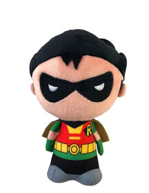 "7"" DC Teen Titans Go! Chibi - Robin"