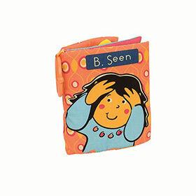 B. Peek-A-Books B. Seen