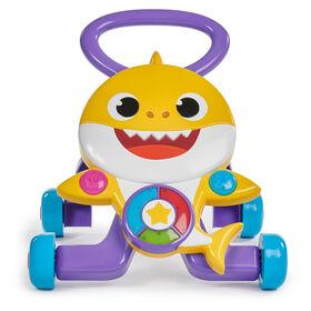 WowWee Pinkfong Baby Shark Melody Walker - Preschool Toy