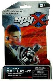 SpyX - Micro Spy Tools - Micro Spy Light