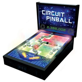 Pinball Arcade Circuit Lab