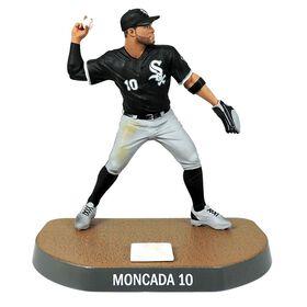 "Yoan Moncada Chicago White Sox 6"" Baseball Figure"