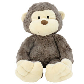 Animal Adventure Baby Puddle Jumpers Monkey
