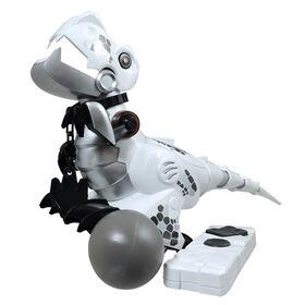 Robot Train my Dino - White