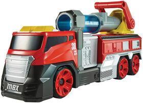 Matchbox Super Blast Fire Truck