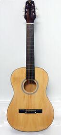 "Robson 36"" Natural Acoustic Guitar"