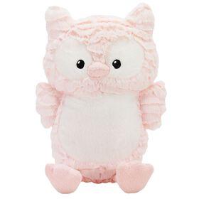 Animal Adventure®  Obi Owlet - Pink