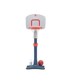 Step2 - Shootin' Hoops Junior Basketball Set