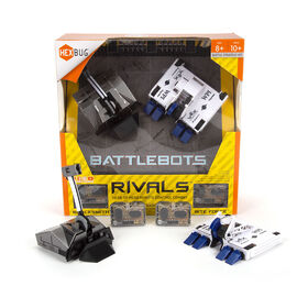 Hexbug Battlebots Rivals IV