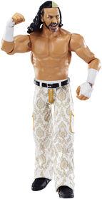 """WWE - WrestleMania - Figurine articulée - """"Woken"""" Matt Hardy - Édition anglaise."""