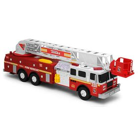 Tonka Titans Fire Engine