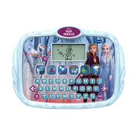 VTech La Reine des Neiges II - Frozen II - Super tablette éducative -  Édition française - Notre exclusivité