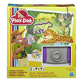 Play-Doh Classic Camera