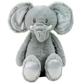 "Animal Adventure 16"" Floppy Elephant Plush Toy"