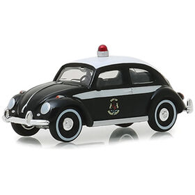 1:64 Club Vee-Dub Series 8 - Classic Volkswagen Beetle