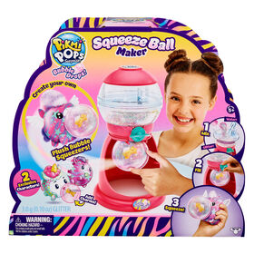 Pikmi Pops™ Bubble Drops Maker - Neon