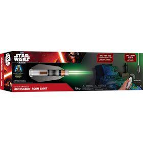Star Wars Science - Luke Skywalker Lightsaber Room Light
