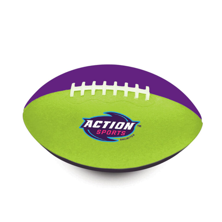 Action Sports Mini Sports Ball