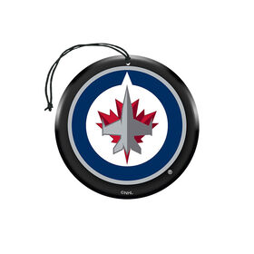 Winnipeg Jets Paper Air Freshener 3 Pack
