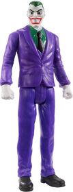 Batman Missions The Joker Figure