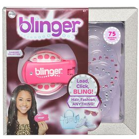 Blinger - Diamond Collection - Pink