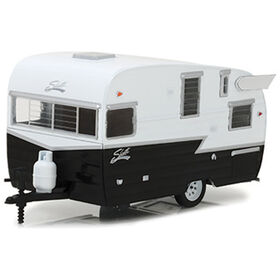 1:24 Hitch & Tow Trailers Series 4 - Shasta 15' Airflyte