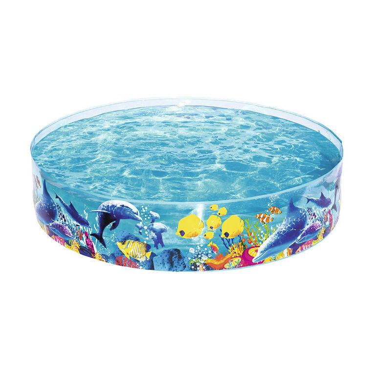 Fill 'N Fun Odyssey Pool