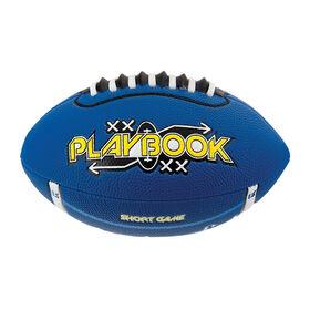 Mini ballon de football Franklin Sports Playbook