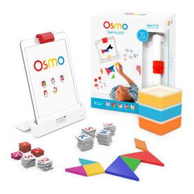OSMO Genius Kit