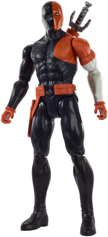 "DC Comics: Justice League Deathstroke 12"" Action Figure"