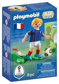 Playmobil - National Team Player France