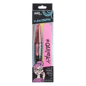 JUST BE YOU NAIL PEN