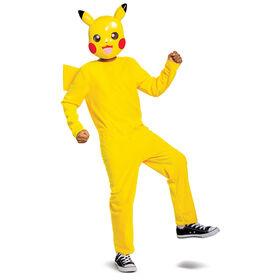 Pokémon Pikachu Classic Costume - size 4-6