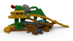 Thomas & Friends Thomas Adventures Jungle Quest
