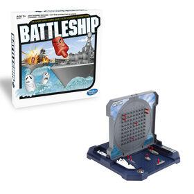 Jeu Battleship de Hasbro Gaming