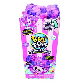 Pajama Llama: Popcorn Series - Poppy Sprinkles