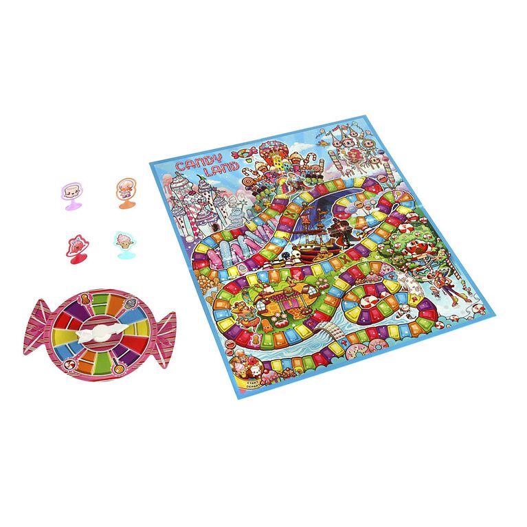 Hasbro Gaming - Candy Land