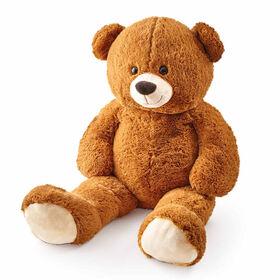 "Snuggle Buddies Bertie 39"" Giant Teddy Bear"