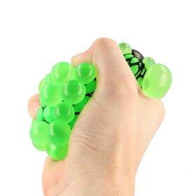 Gooey Mesh Ball - Green