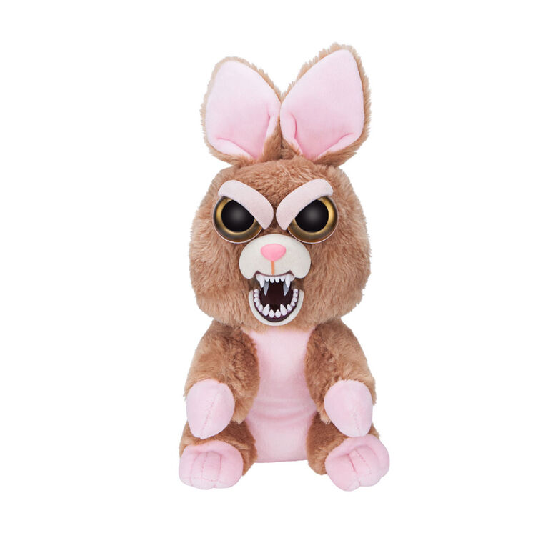 Feisty Pets Vicky Vicious 10-Inch Plush
