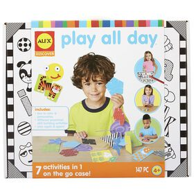 ALEX Discover Play All Day