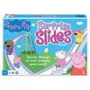 Peppa Pig Surprise Slides Game