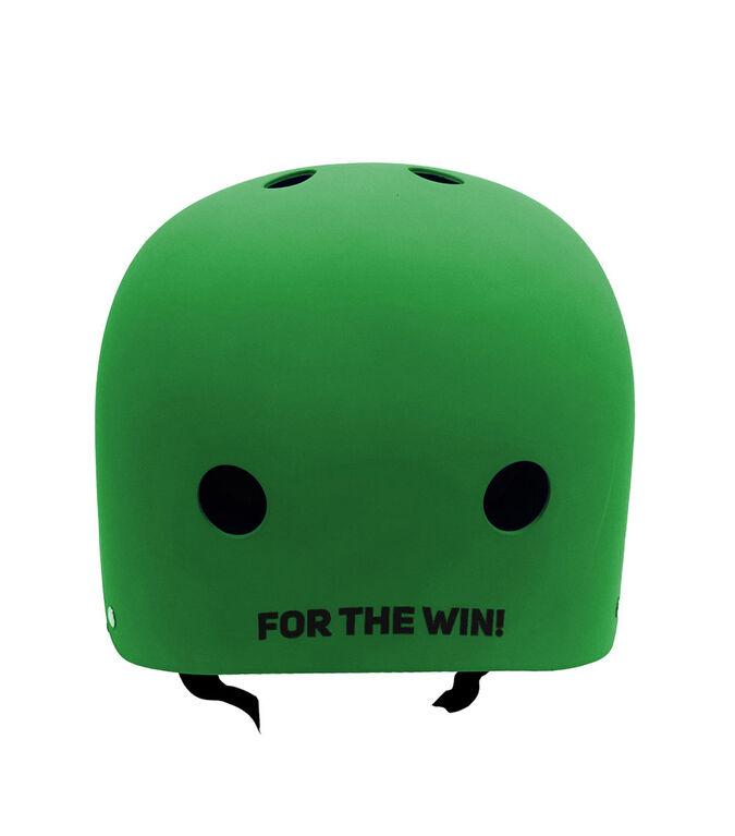 Sport Runner Youth Multi Sport Helmet - Green